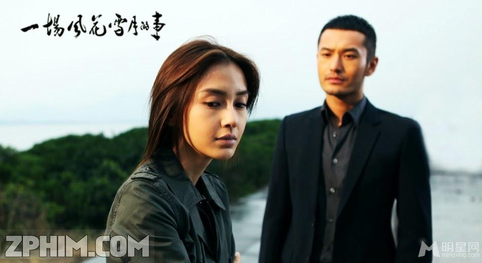 Ảnh trong phim Phong Hoa Tuyết Nguyệt - Crimes Of Passion 1