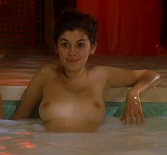 Audrey tautou in le libertin naked