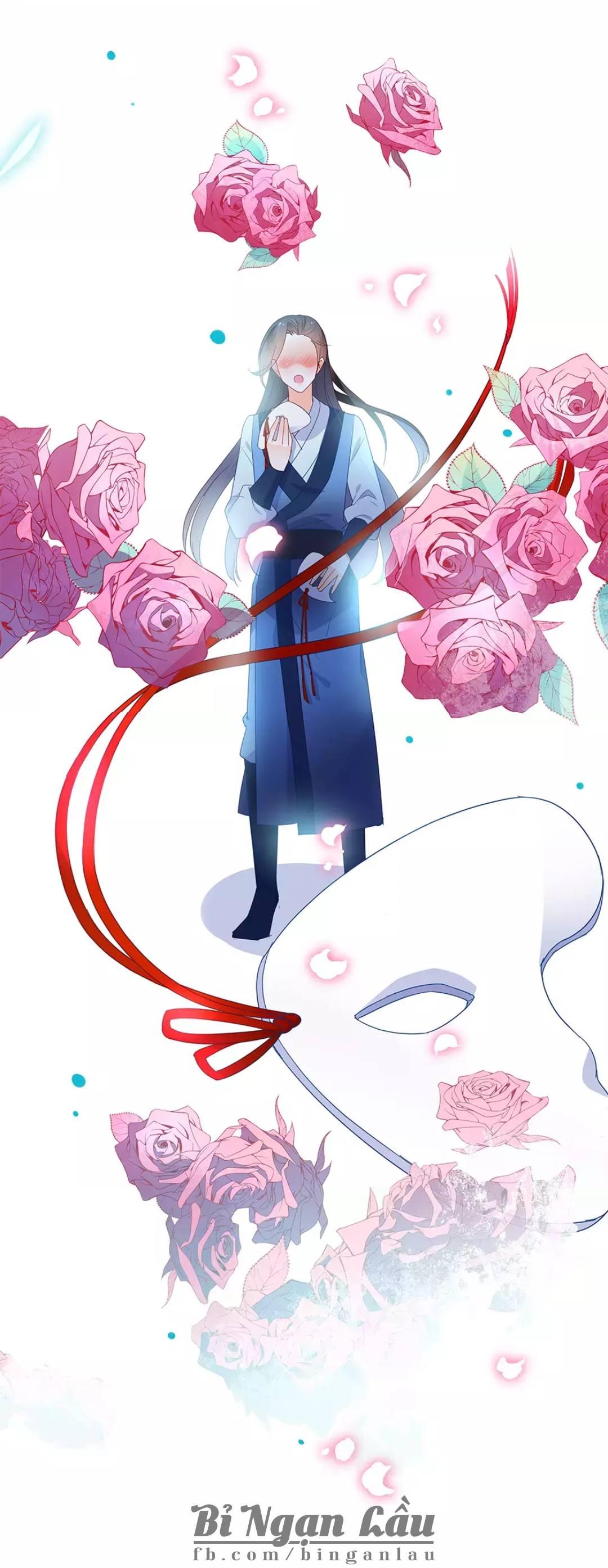 Độc Cô Hoàng Hậu Chap 3