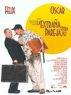 Real Life Exes Lauren Graham Matthew Perry Cast Screen Exes Odd Couple Reboot also 7560728 in addition Walter Matthau Quotes besides Melhores Amigos No Cinema together with 227924431115950050. on oscar madison walter matthau