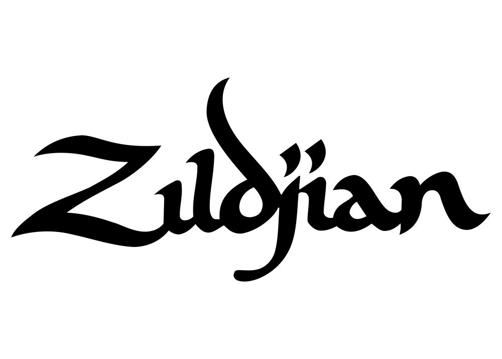 free cdr logo vector  zildjian