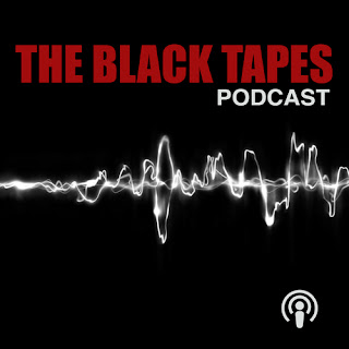 The Black Tapes Podcast review | Random Nerdery