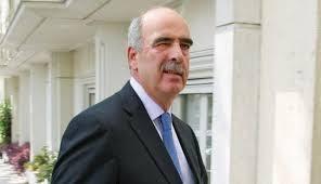 Μεϊμαράκης: Η Ενωμένη Ευρώπη δεν φοβάται