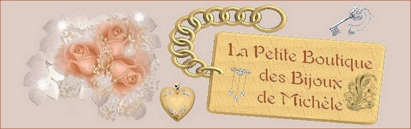 La Petite Boutique des bijoux de Michèle