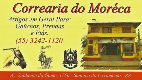 Av. Saldanha da Gama-Prado