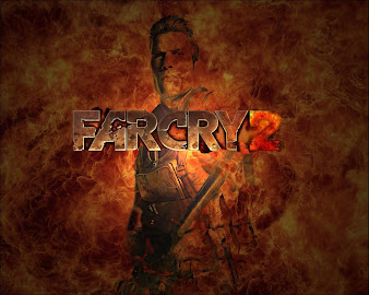#17 Far Cry Wallpaper