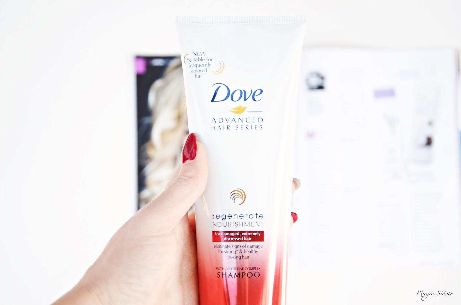 dobry szampon do włosów, jak zregenerować włosy, jak dbać o włosy
