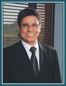 Diretor Executivo da CPAD