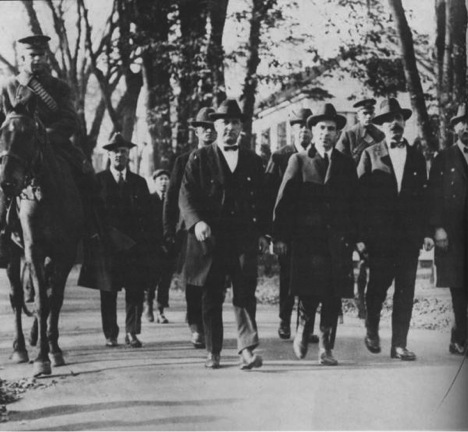 an analysis of nativism in the case of sacco and vanzetti Amh 2020 focus group analysis topics essay  definition of sacco and vanzetti case (1921): trial of two italian immigrants that occurred at the height of italian.