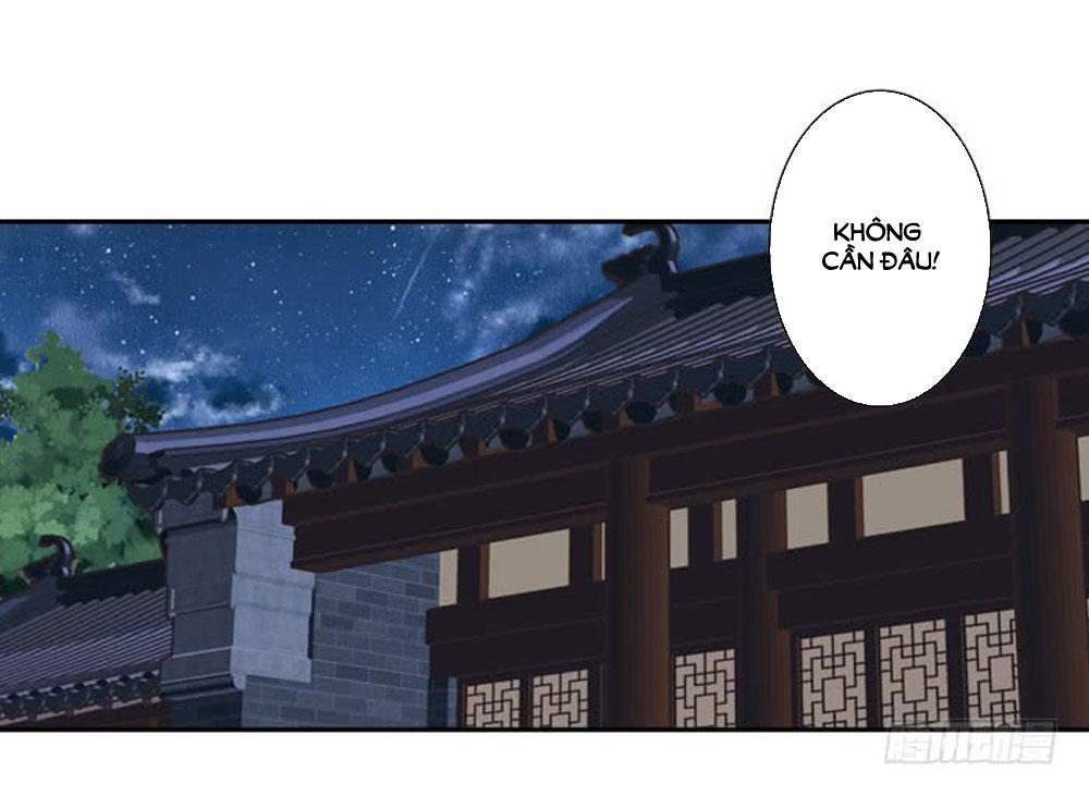 Thiền Tâm Vấn Đạo chap 35 - Trang 40