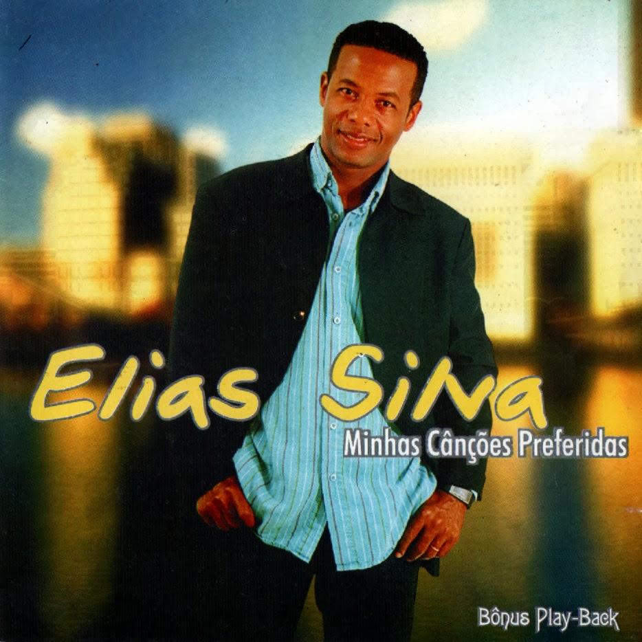 Elias Silva – Minhas Canções Preferidas