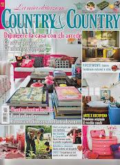 rivista country e country