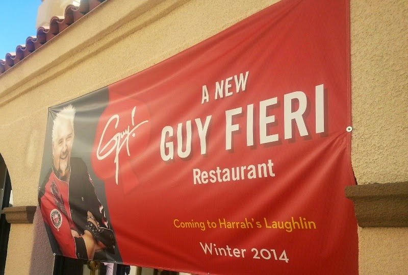 Will Guy Fieri S Food Hit Or Miss In Laughlin