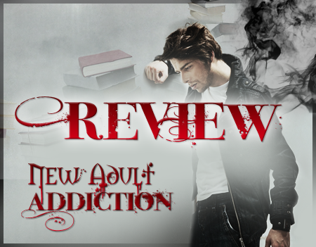 Review Of Inescapable By Amy A Bartol New Adult Addiction