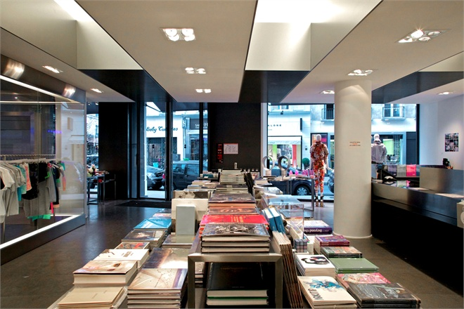 vetrinistaonline il concept store