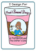 I am designing for freshbrewed designs