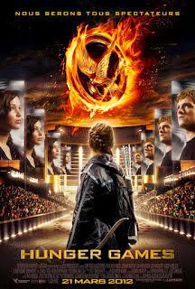 Hunger Games en Streaming