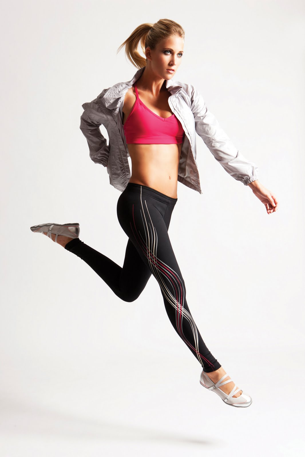 3908bd0532794 Josie s Juice  Lorna Jane   Modern Muse  It s Chic To Be Fit  Competition
