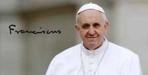 Palabras del Papa
