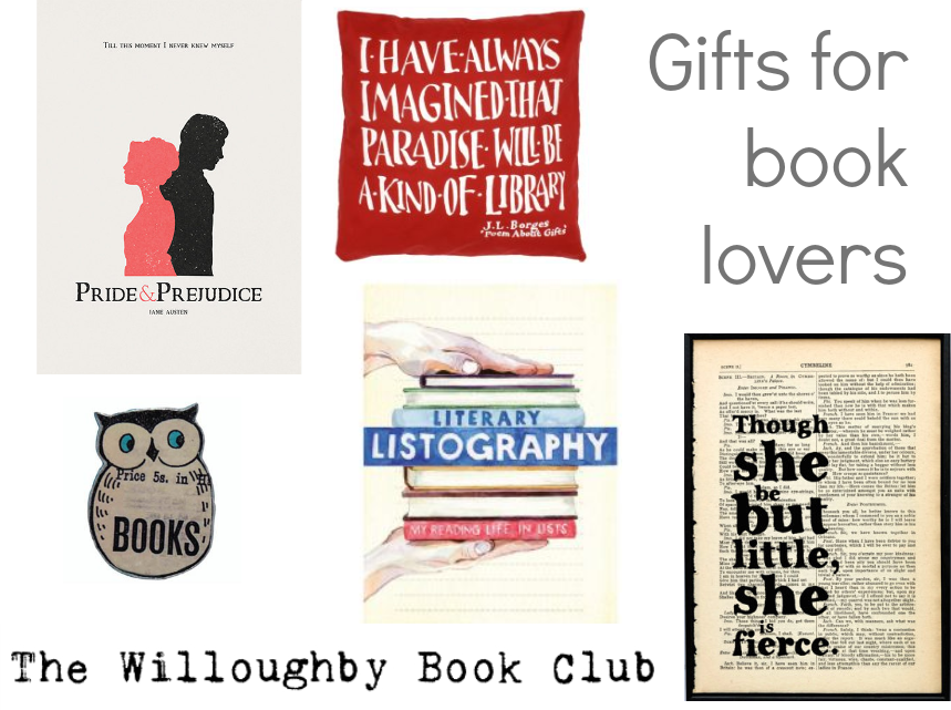 Words That Can Only Be Your Own Gift Ideas For The Book