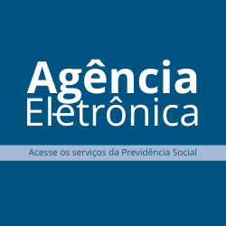Agendamento do INSS