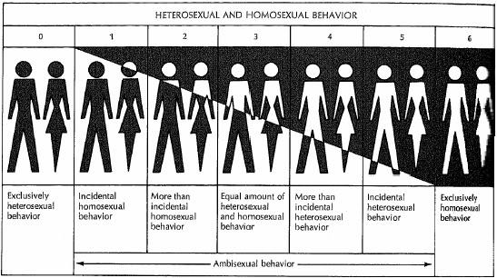 Innate bisexuality