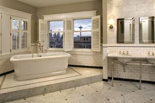 Classic Bathroom Remodel Designs Ideas