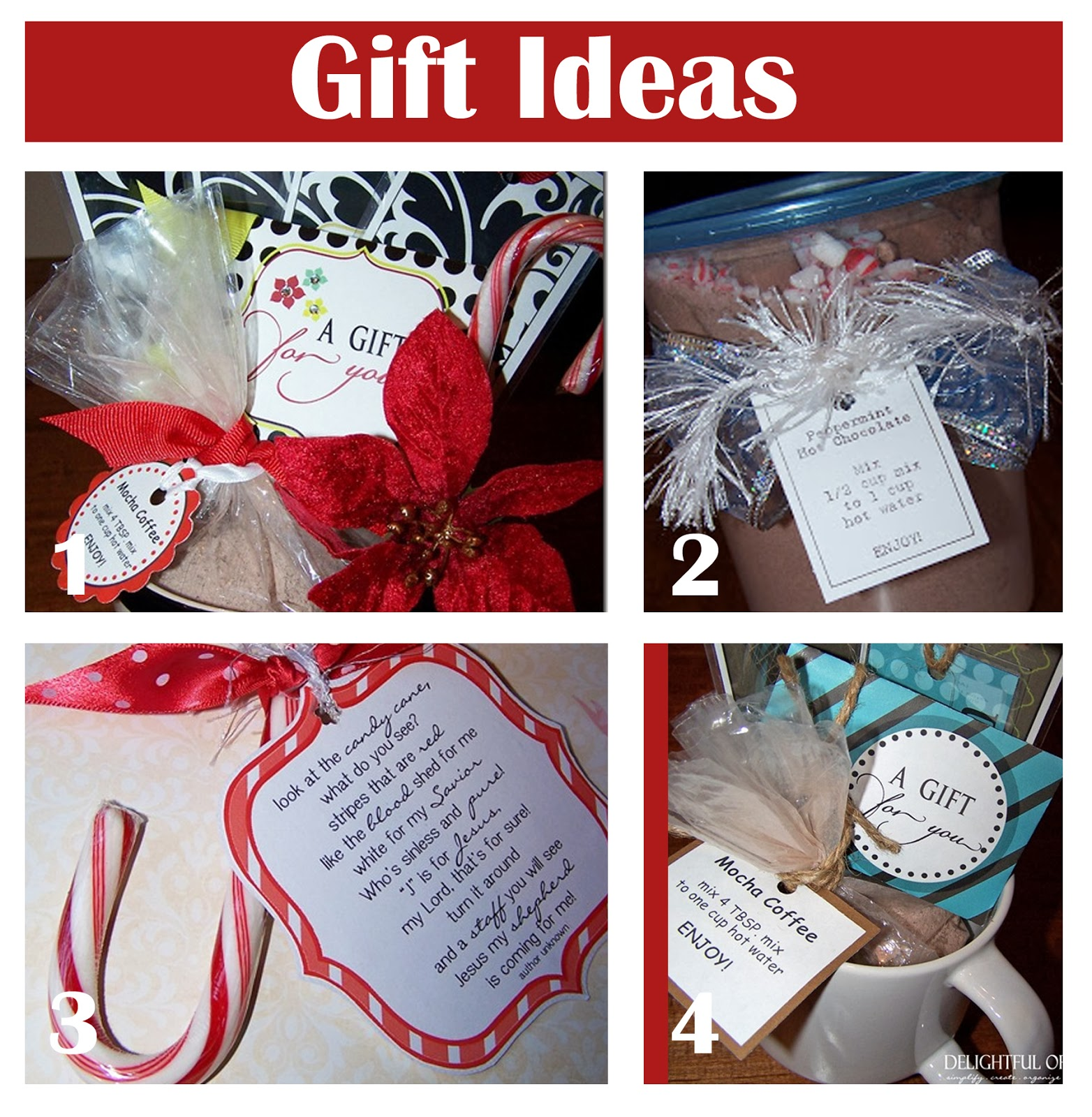 Christmas gift card holder ideas for teachers