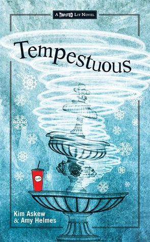 Review: Tempestuous by Kim Askew and Amy Helmes