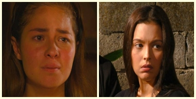 Andi Eigenmann and Desiree del Valle topbill MMK this May 25
