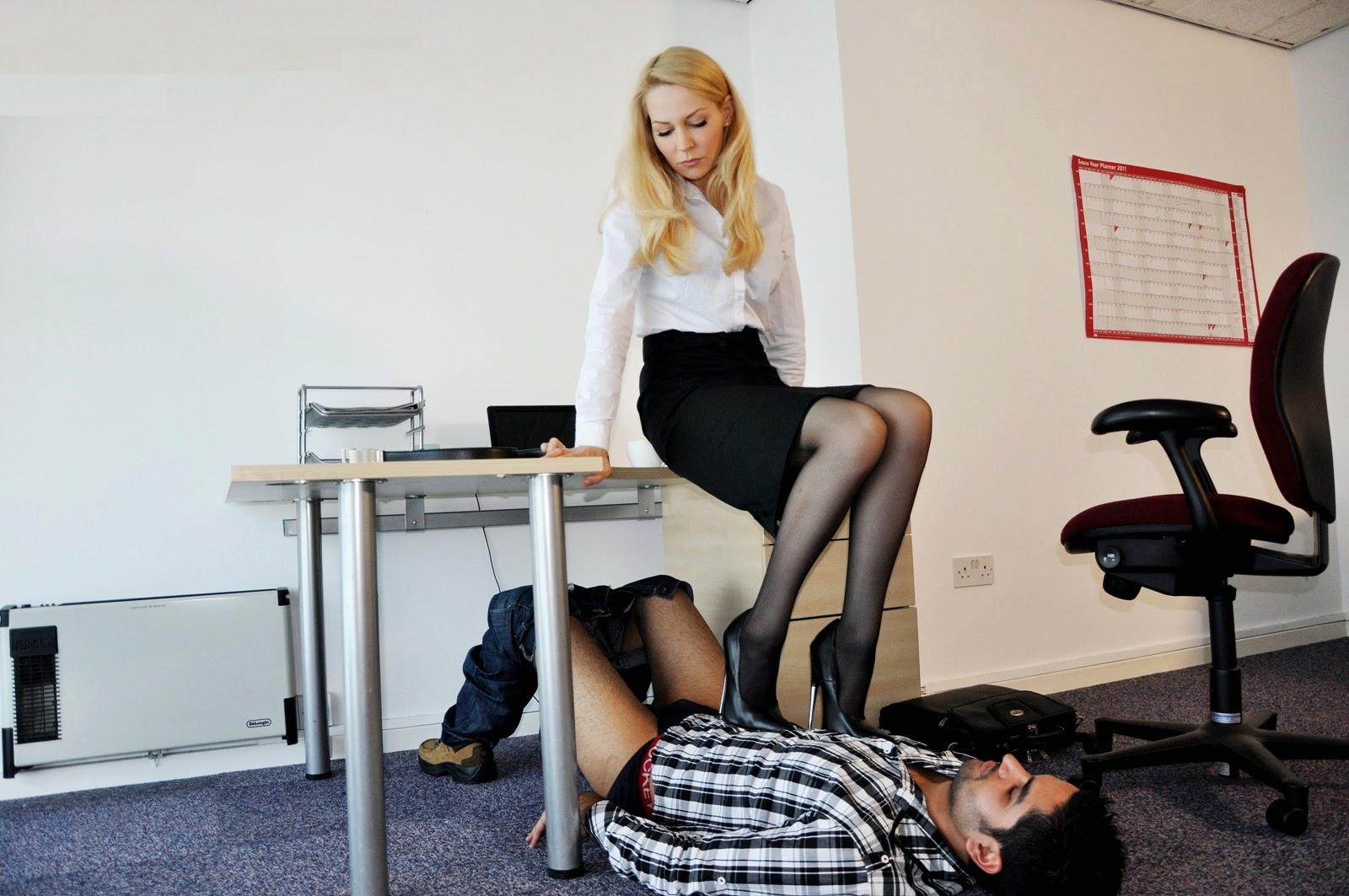 Blowjob humiliation vids