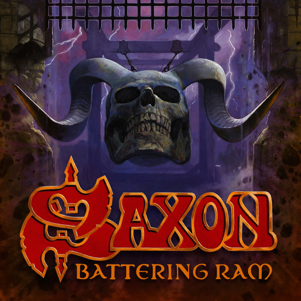 singles in saxon Saxon announce the release of the second single and video they played rock and roll from their new mighty thunderbolt album 'the song tells the story of saxon's very first tour in 1979 with motörhead.