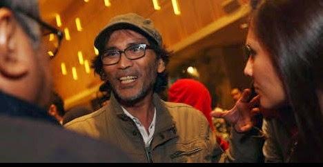 Alex Komang meninggal dunia