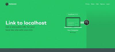 Website Flat Design 5