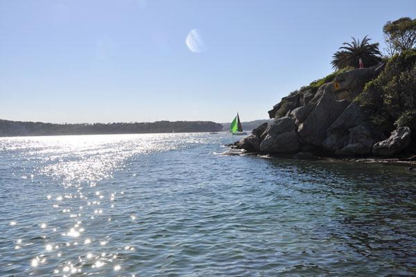 Watsons Bay South Head