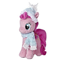 "Pinkie Pie 10"" Winter Aurora Plush"