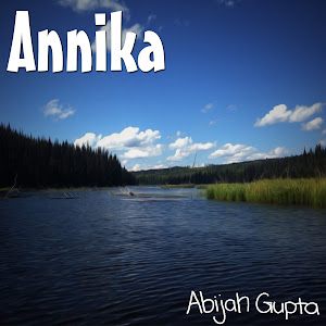 Annika - iTunes Single