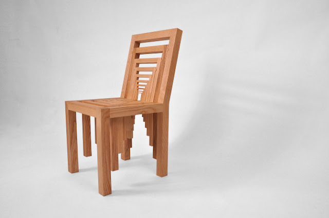 inception chair, inception, inception movie, cool design, unik, unique, hollywood, inception film, kerusi rekaan unik, leonardo dicaprio, perabot unik, rekaan kerusi unik, the inception chair, unique design chair, vivian chiu,
