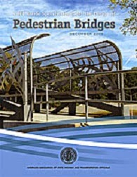 AASHTO LRFD Guide Specifications for Design of Pedestrian Bridges
