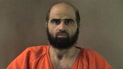 Fort Hood trial on hold after Hasan refuses military's orders to shave beard