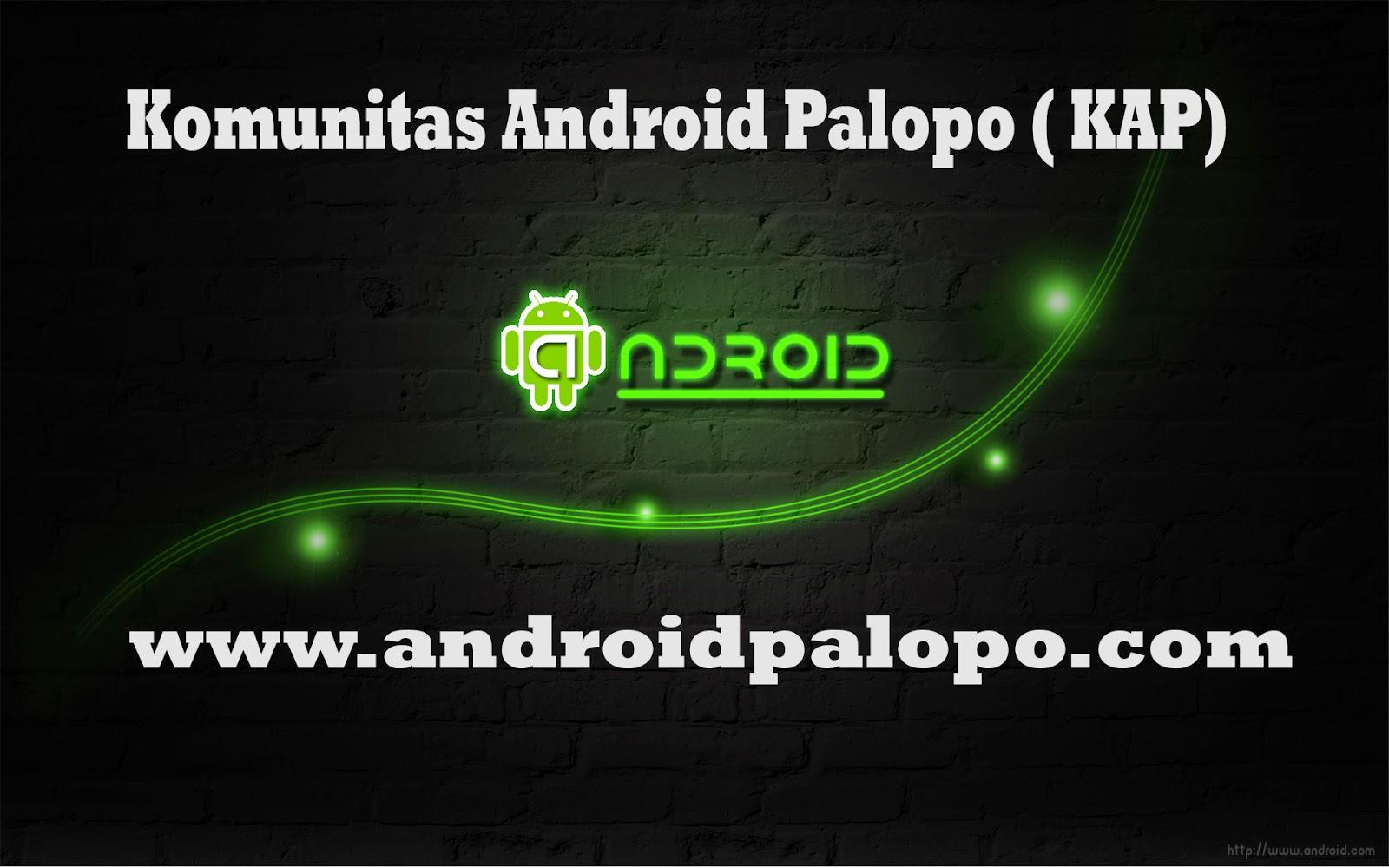 Komunitas Android Palopo
