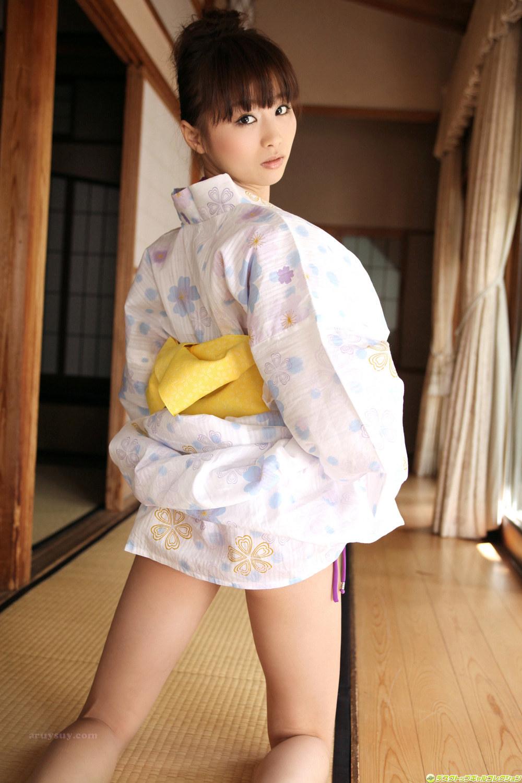 Sakura Haruno 春野サクラ japanese AV models part2 ~ Aruysuy