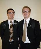 Elder Wheeler leaves for Russia