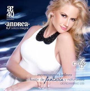 catalogo andrea 2013 belleza integral OI