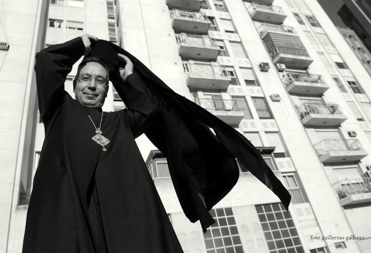 Obispo de la Iglesia Melkita