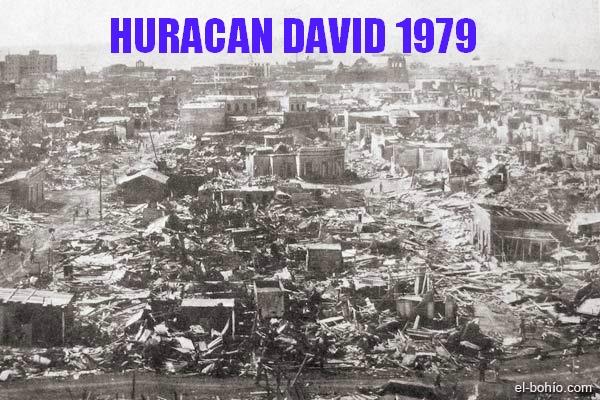 huracan david: