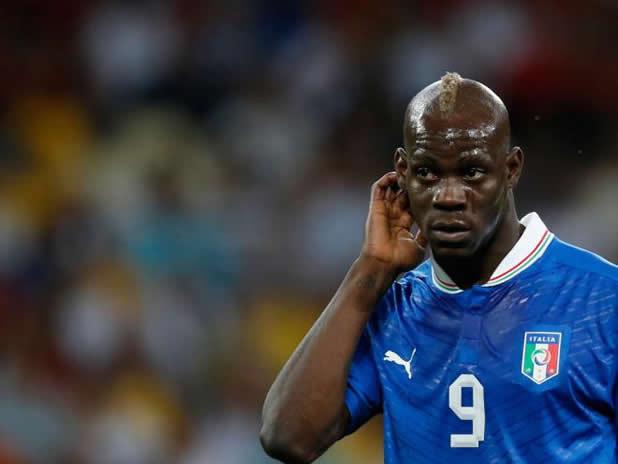Os 10 Jogadores De Futebol Mais Odiados
