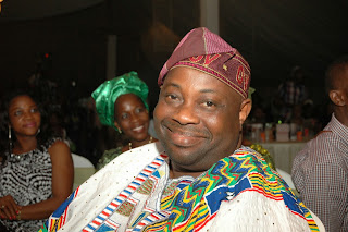A Plea For Mercy By Dele Momodu