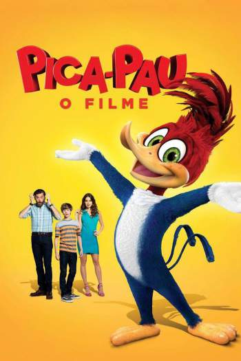 Pica-Pau: O Filme Torrent – WEB-DL 720p/1080p Dual Áudio