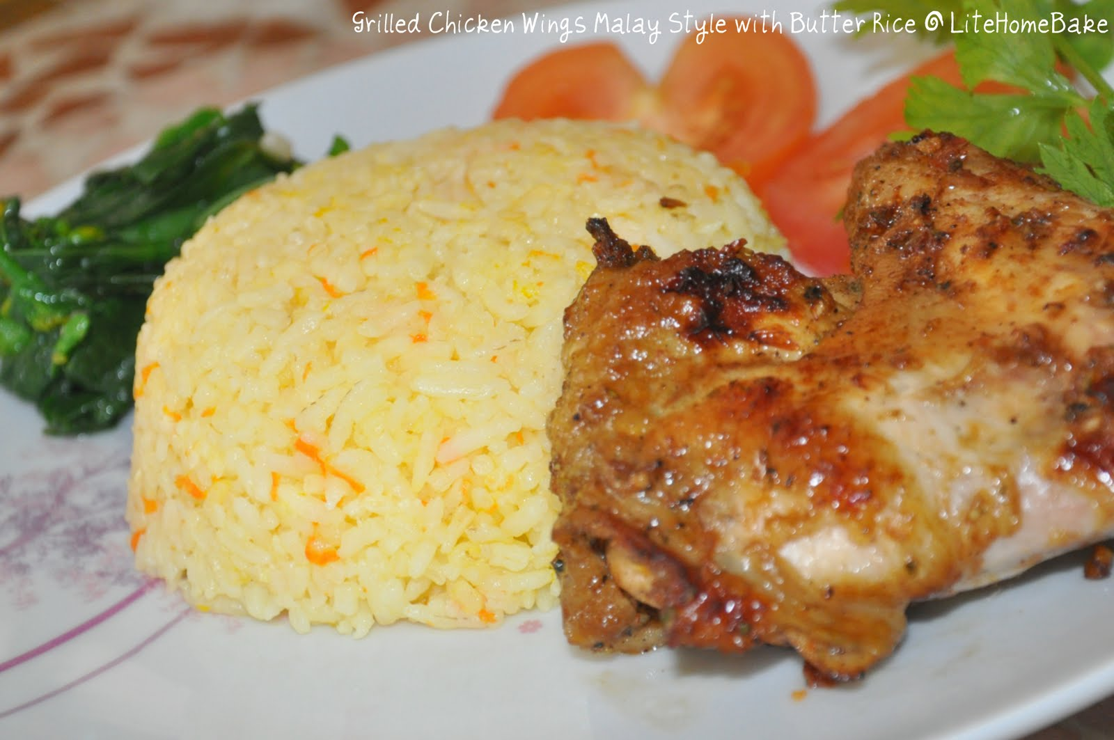 Penang-Style Baked Chicken Recipes — Dishmaps